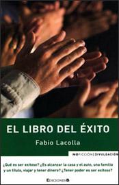 El Libro del Éxito, Fabio Lacolla