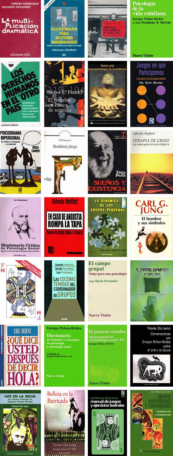 Libros de Psicología Social